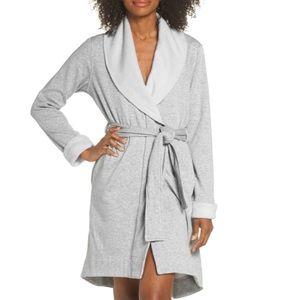 UGG Gray Robe